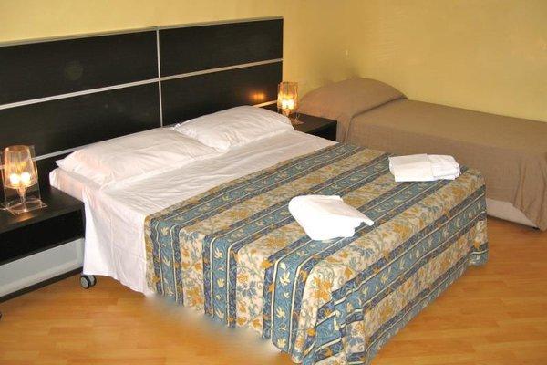 Guest House Locanda Gallo - фото 7