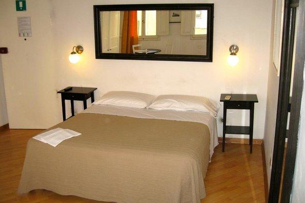 Guest House Locanda Gallo - фото 9