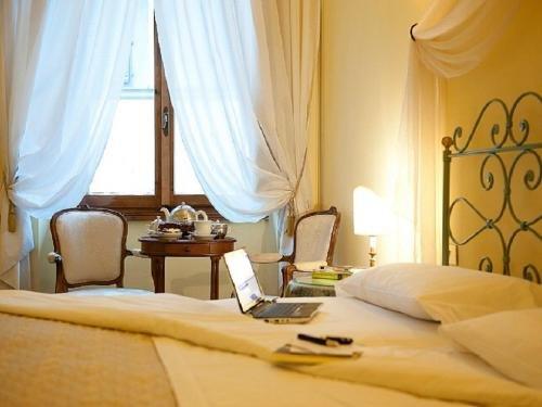 Hotel Palazzo dal Borgo - фото 1