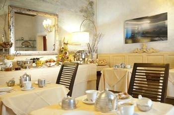 Hotel Palazzo dal Borgo - фото 10