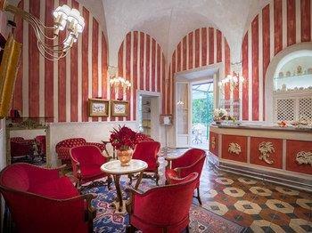 Hotel Palazzo dal Borgo - фото 15