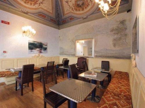 Hotel Palazzo dal Borgo - фото 16