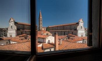 Hotel Palazzo dal Borgo - фото 17
