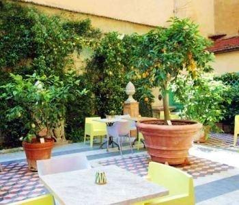 Hotel Palazzo dal Borgo - фото 19