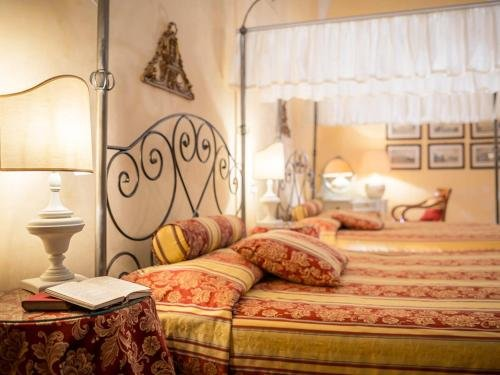 Hotel Palazzo dal Borgo - фото 2