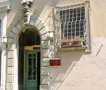 Hotel Palazzo dal Borgo - фото 21