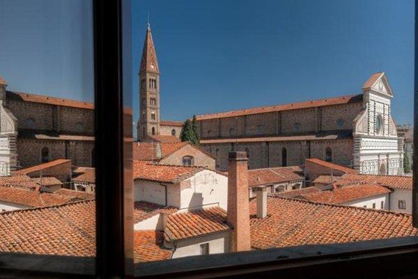 Hotel Palazzo dal Borgo - фото 23