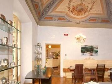 Hotel Palazzo dal Borgo - фото 8