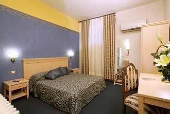 Hotel Byron - фото 1