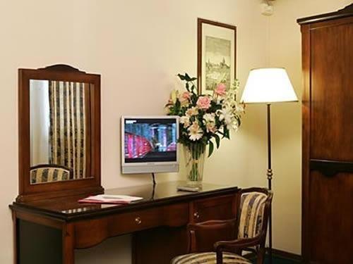 Hotel Byron - фото 6