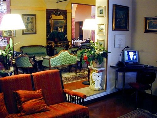 Hotel Byron - фото 8