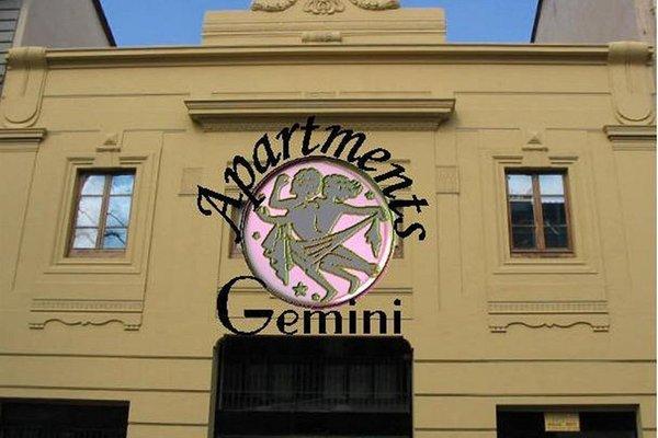 Gemini Studios - фото 23