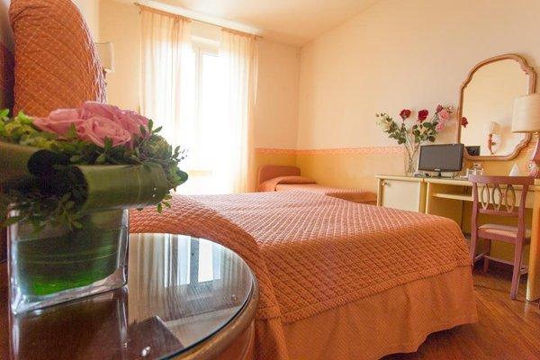 Hotel Aurora - фото 1