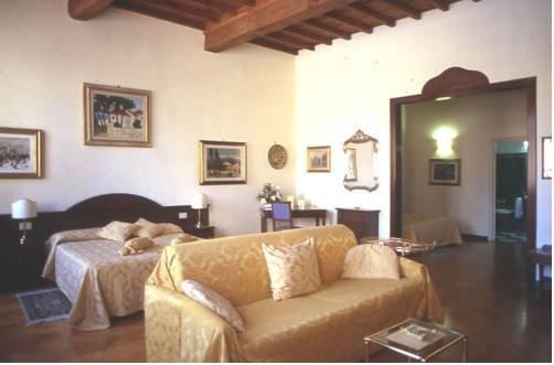 Soggiorno Antica Torre - фото 5
