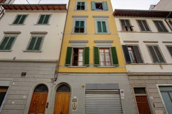 Soggiorno Pezzati - фото 21