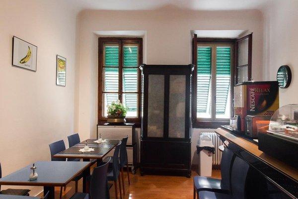Loggia Fiorentina - фото 13
