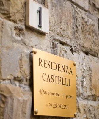 Residenza Castelli - фото 23