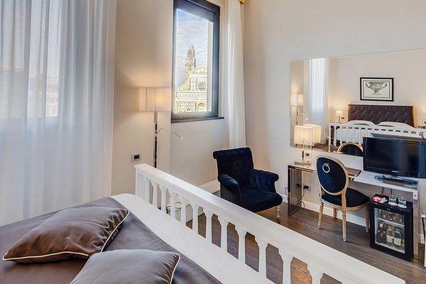 Отель Roma - фото 1