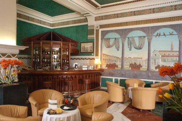 Отель Roma - фото 11