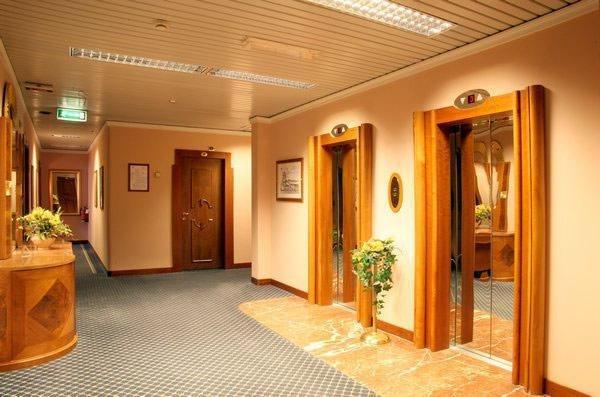 Отель Roma - фото 14