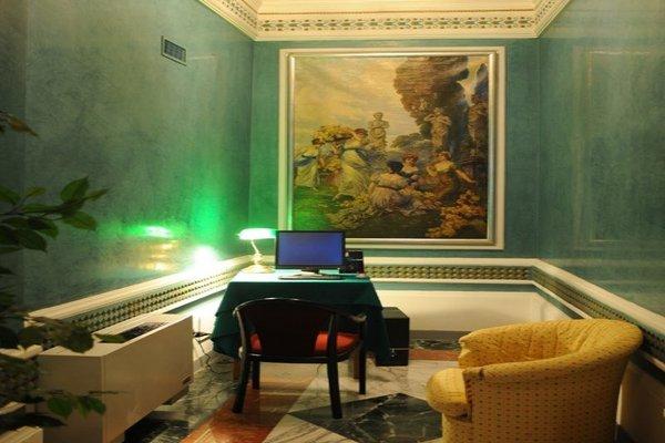 Отель Roma - фото 16