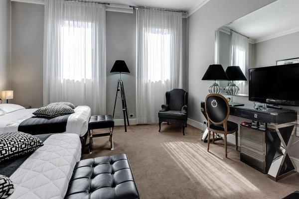 Отель Roma - фото 4