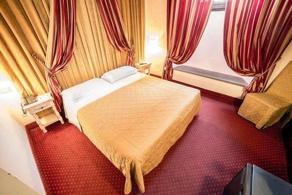 Hotel Paris - фото 24