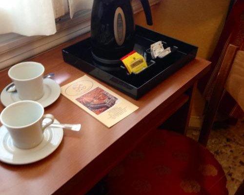 Hotel Giappone - фото 16