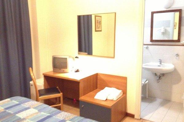 Hotel La Pergola - фото 1