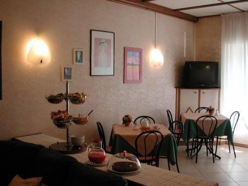 Hotel La Pergola - фото 10