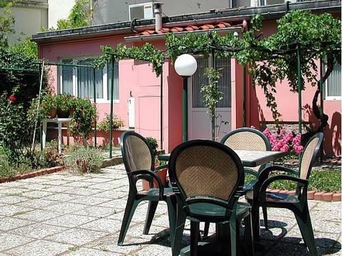 Hotel La Pergola - фото 12