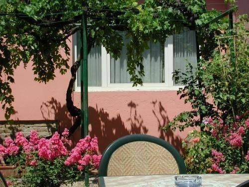 Hotel La Pergola - фото 13