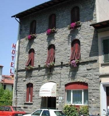 Hotel La Pergola - фото 14
