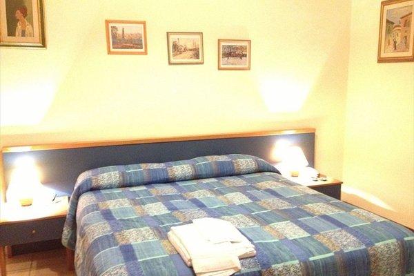 Hotel La Pergola - фото 2