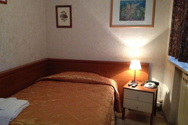 Hotel La Pergola - фото 4
