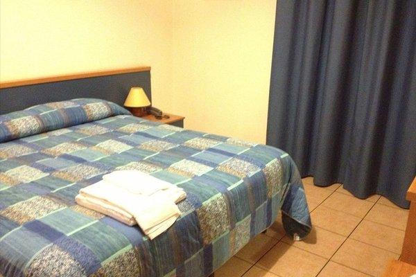 Hotel La Pergola - фото 5