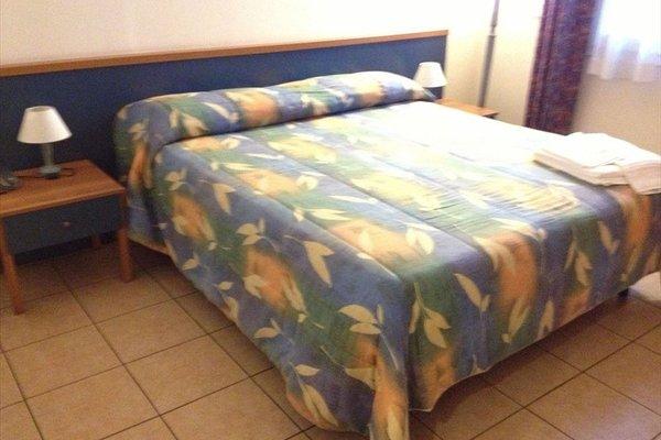 Hotel La Pergola - фото 6