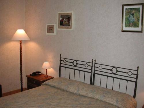 Hotel La Pergola - фото 7