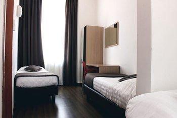 Hotel Esperanza - фото 1