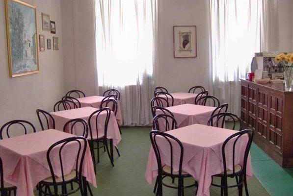 Hotel Esperanza - фото 8