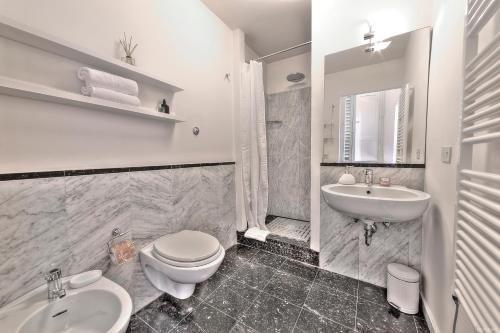 Family Apartments Signoria - фото 11