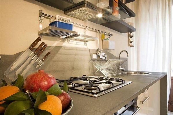 Family Apartments Signoria - фото 14