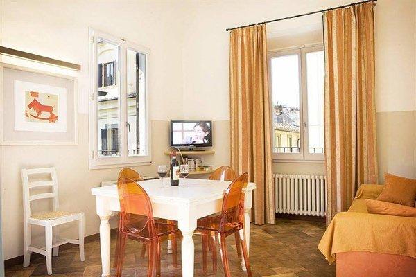 Family Apartments Signoria - фото 15