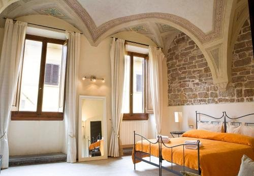Family Apartments Signoria - фото 16