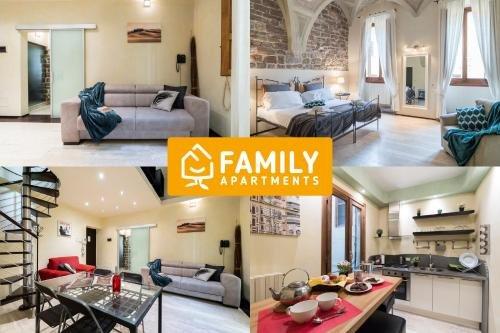 Family Apartments Signoria - фото 2