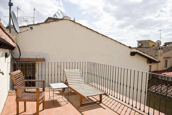 Family Apartments Signoria - фото 22
