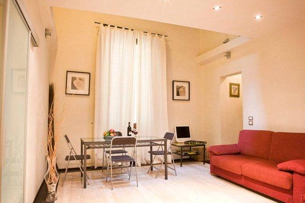 Family Apartments Signoria - фото 9