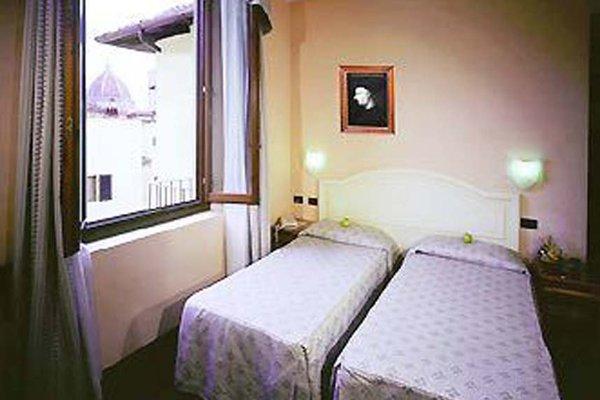 Hotel Bonciani Palazzo Pitti Broccardi - фото 1
