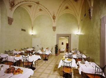 Hotel Bonciani Palazzo Pitti Broccardi - фото 10