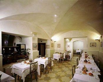 Hotel Bonciani Palazzo Pitti Broccardi - фото 11